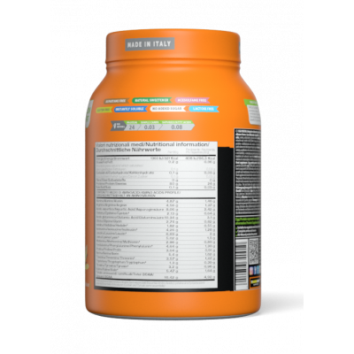 Протеин Namedsport CREAMY PROTEIN 80 (500 г) Шоколад