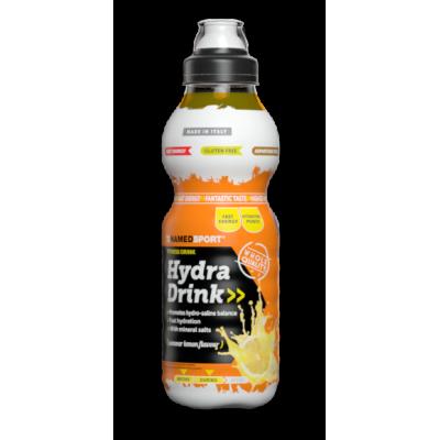 Изотонический напиток Namedsport HYDRA DRINK 500 мл Апельсин