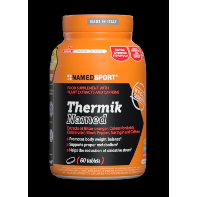 Жиросжигатель Namedsport THERMIK 60 таблеток
