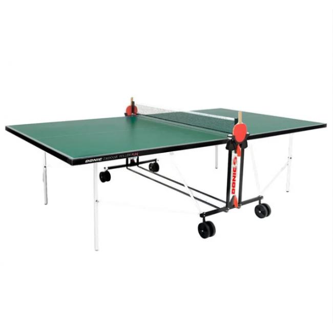 Теннисный стол Donic Outdoor Fun зеленый