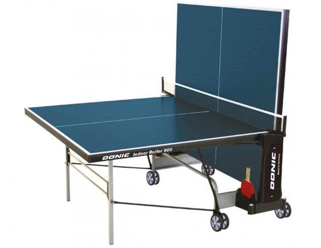 Теннисный стол Donic Outdoor Roller 800-5 Синий