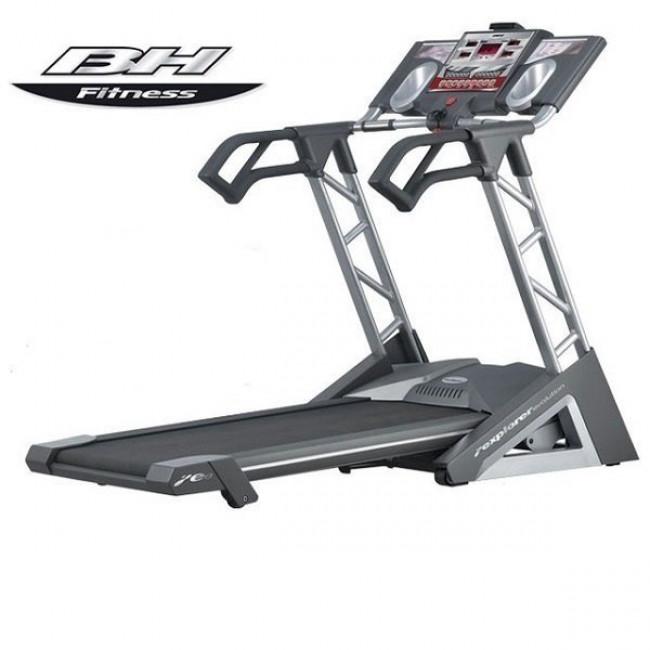 Беговая дорожка BH Fitness Explorer Evolution G637