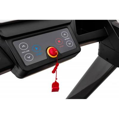Беговая дорожка Elitum TX900 +Bluetooth