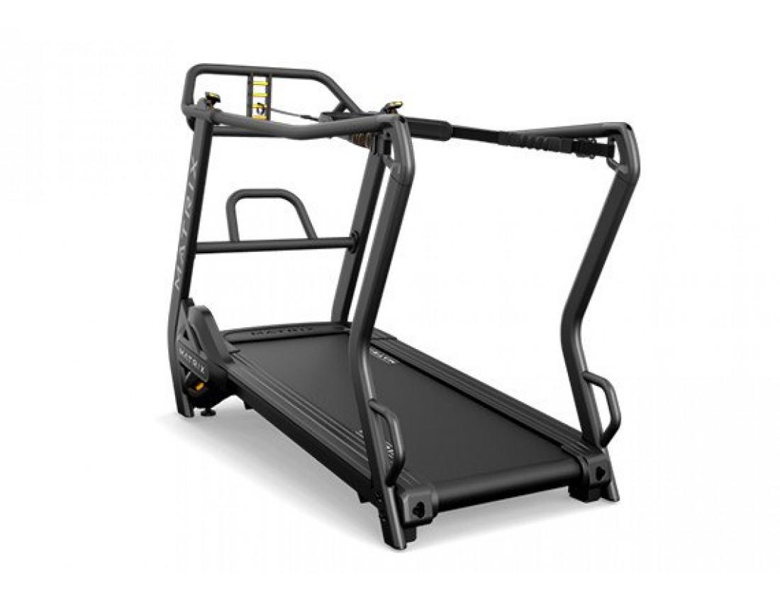 Беговой тренажер Matrix S-Drive Performance Trainer