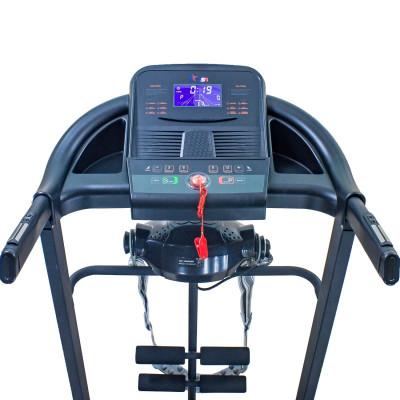 Беговая дорожка USA Style SSS701 электрическая с вибромассажером