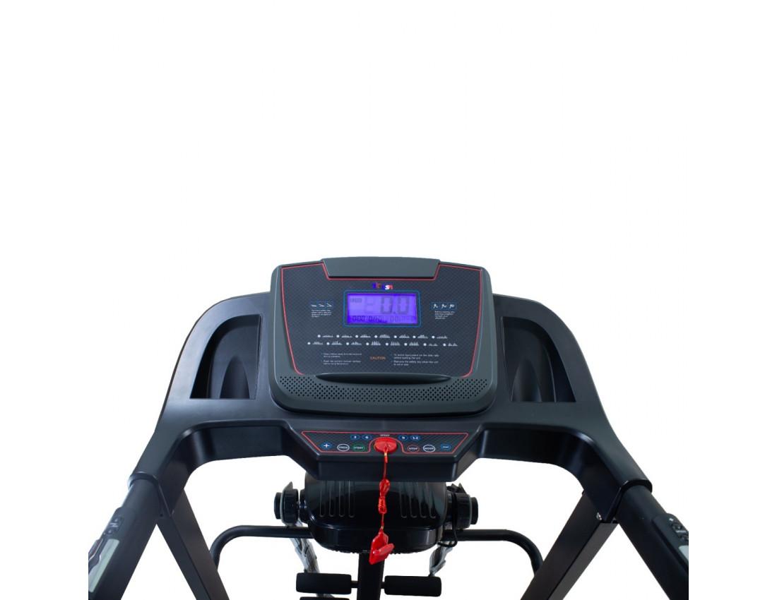 Беговая дорожка USA Style SSS702 электрическая с вибромассажером