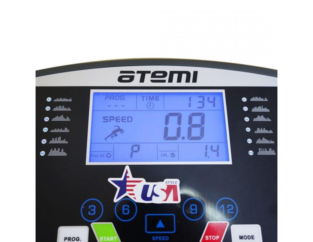 Беговая дорожка USA Style ATEMI SS-GB-6290