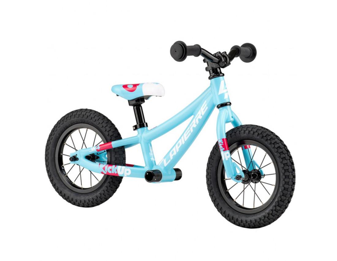 Велосипед Lapierre Kick Up 12 Girl 2018 Blue (A801) для девочек