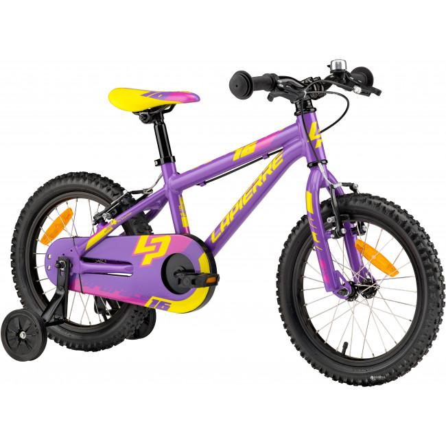 Велосипед Lapierre Prorace 16 Girl 2018 Purple (A811) для девочек