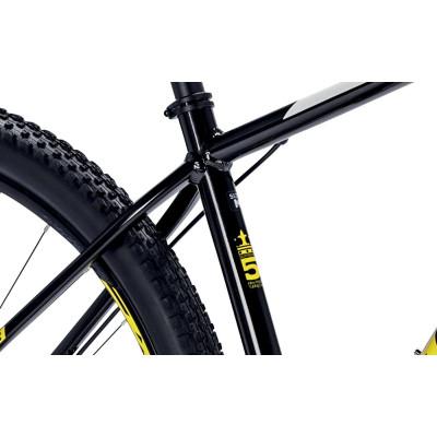 Велосипед LAPIERRE PRORACE 329 L [2018] BLACK - WHITE (B140_48) унисекс
