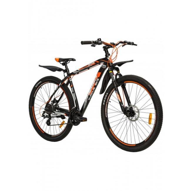 Велосипед PREMIER TSUNAMI 29 20 [2018] BLACK (SP0004687) унисекс