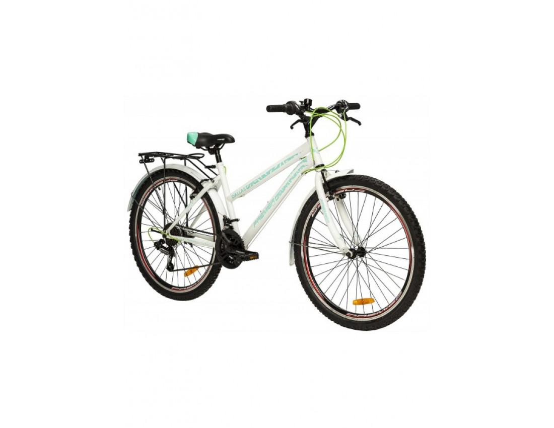 Велосипед PREMIER DALLAS 26 16 [2018] MINT (SP0004698) унисекс