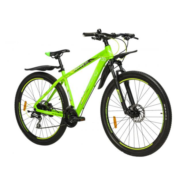 Велосипед Premier Armada 29 18 (2018) Neon Green (SP0004704) унисекс