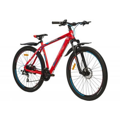 Велосипед Premier Armada 29 18 (2018) White Red (SP0004703) унисекс