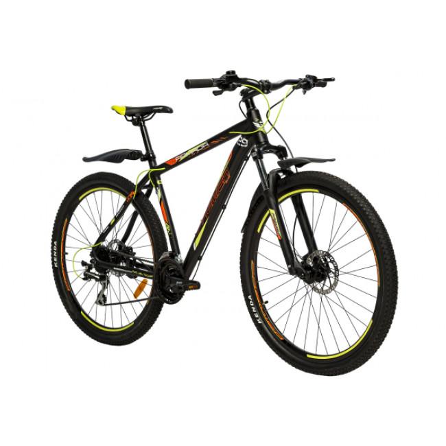 Велосипед Premier Armada 29 20 (2018) Black (SP0004706) унисекс