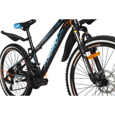 Велосипед PREMIER XC 24 DISC 11 [2018] GREEN (SP0004915) подростковый
