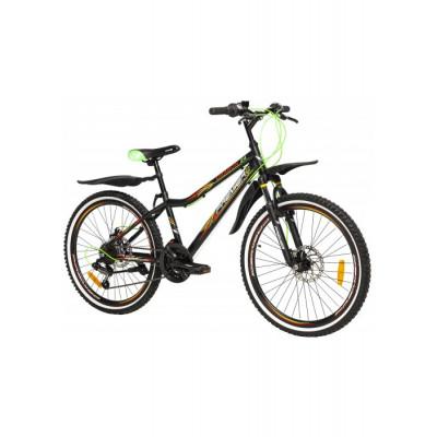 Велосипед PREMIER DRAGON 24 DISC 13 [2018] RED (SP0004923) подростковый