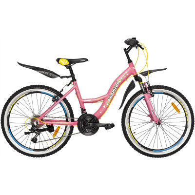 Велосипед PREMIER LUNA 24 V-BRAKE 15 [2018] MINT (SP0004927) подростковый