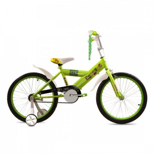 Велосипед Premier Enjoy 20 Lime детский