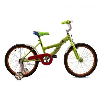 """Велосипед Premier Flash 20"""" Оранжевый (SP150s20o) детский"""