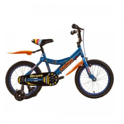 """Велосипед Premier Bravo 20"""" Белый (SP159s20w) детский"""