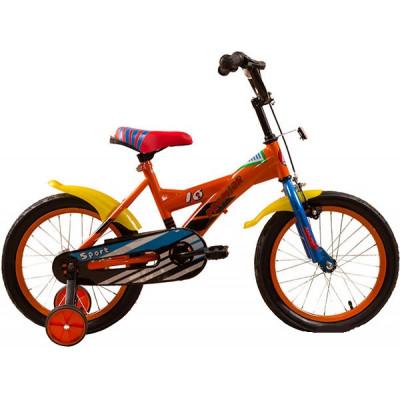 "Велосипед Premier Sport 20"" Белый (SP185s20w) детский"