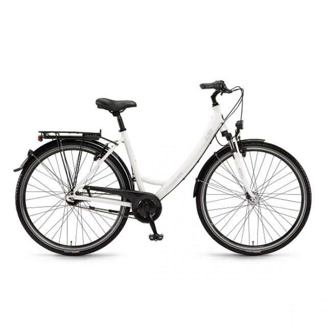 """Велосипед Winora Hollywood Einrohr 26"""", рама 42 см, 2016 женский"""