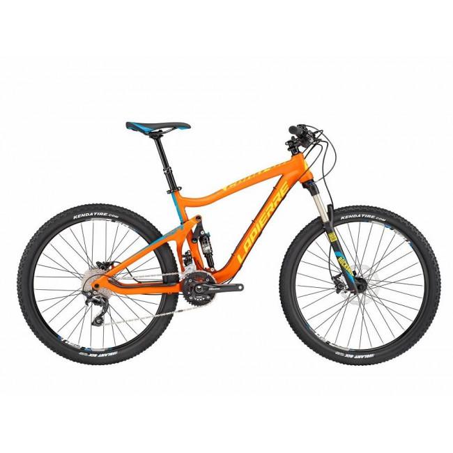 Велосипед Lapierre X-Control 227 48 Orange A221_4817
