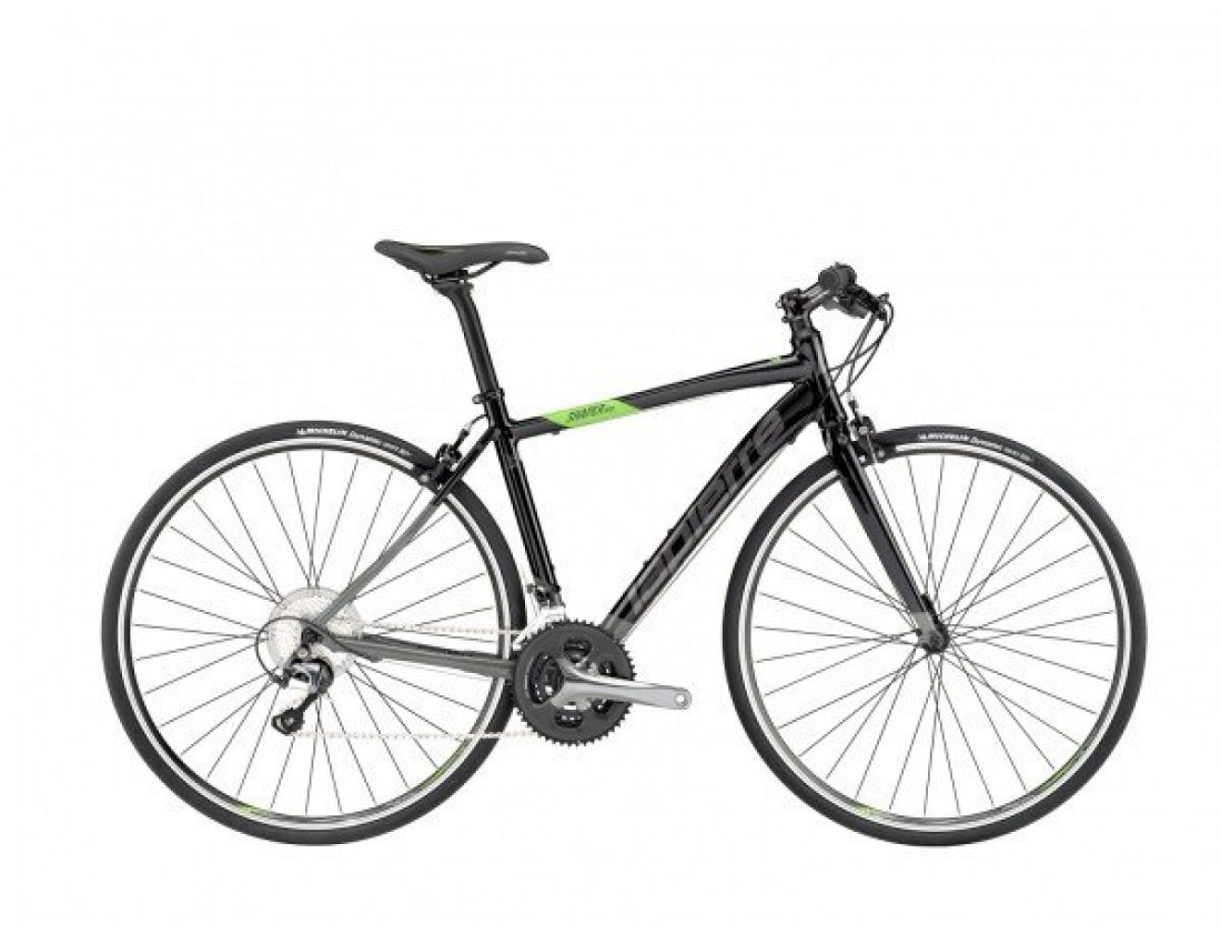 Велосипед Lapierre Shaper 300 TP 56 Black/Green A304_5617 мужской