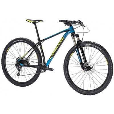 Велосипед LAPIERRE PRORACE 229 XL [2018] BLUE - BLACK (B139_53XL) унисекс