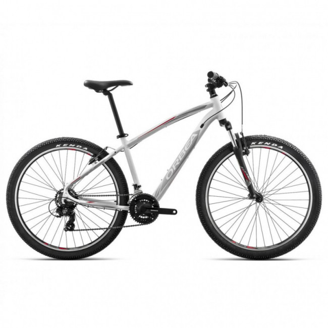 Велосипед Orbea SPORT 30 L White-red G400Q3_L унисекс