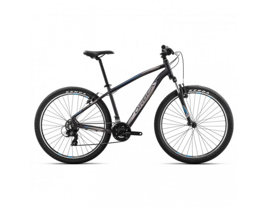 Велосипед Orbea SPORT 27 10 S Black-blue G402Q1_S унисекс