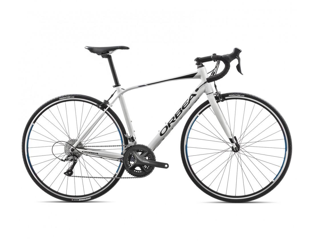 Велосипед Orbea AVANT H60 2018 White - Black - Blue I10153H2 2018 унисекс