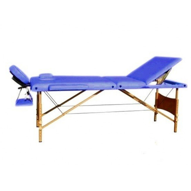 Массажный стол HouseFit HY-20110-1.2.3