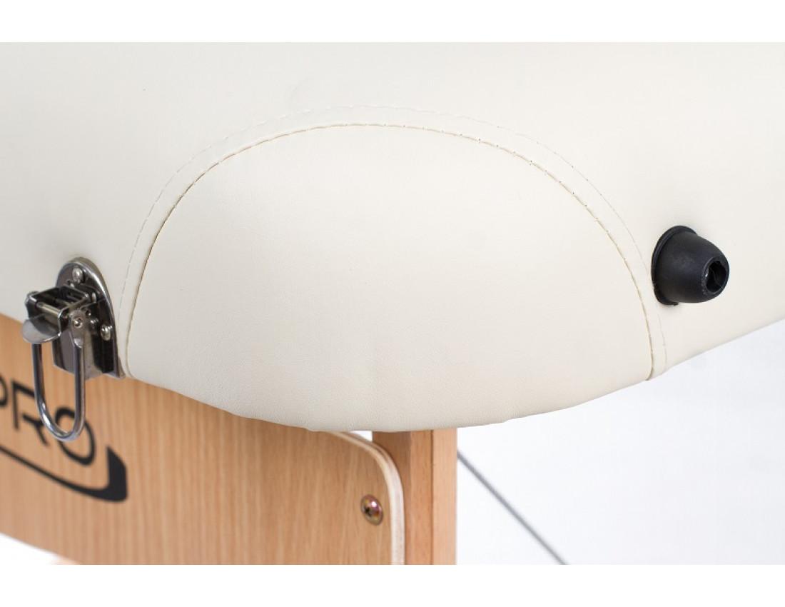 Массажный стол RESTPRO VIP 2 черный