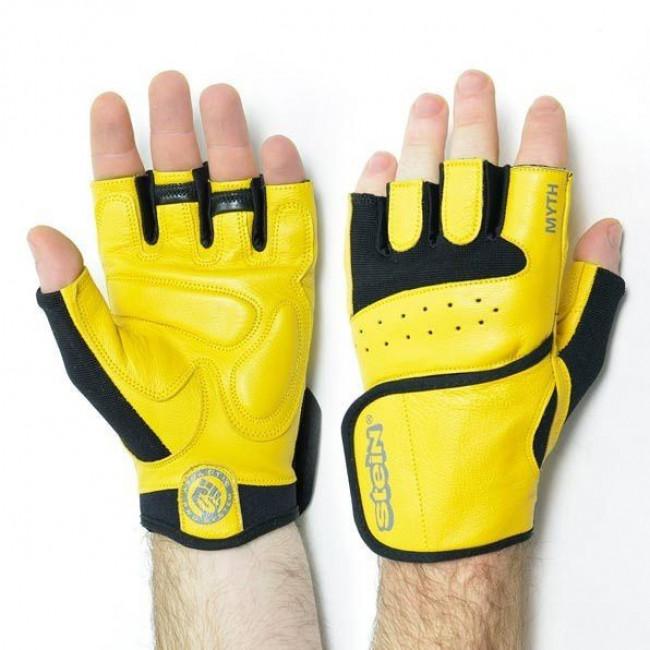 Перчатки Stein MYTH Yellow GPT-2229/XL