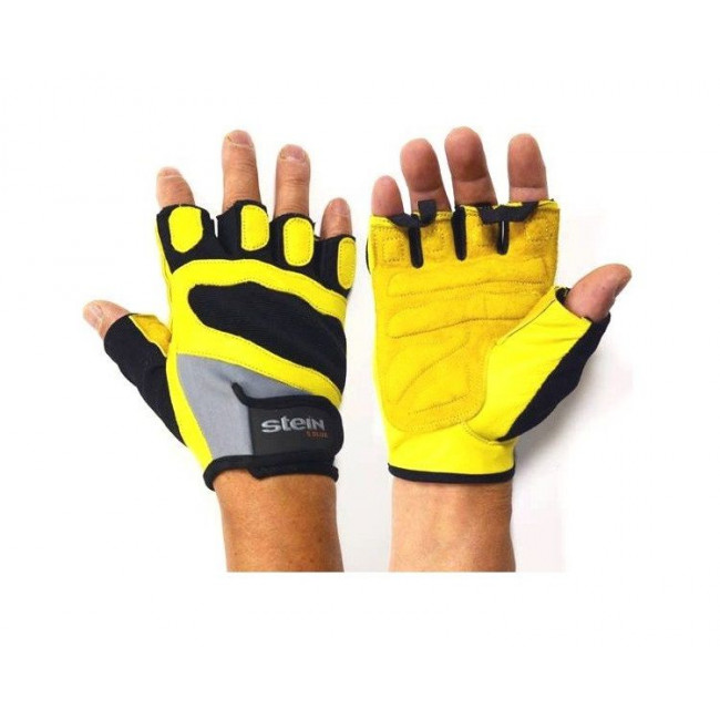 Перчатки для фитнеса Stein S.Oliva GPT-2240/XL