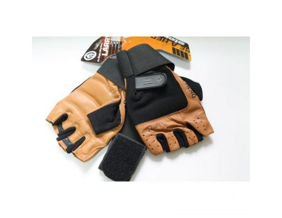 Stein Larry черно-коричневые – GPW-2033/XXL