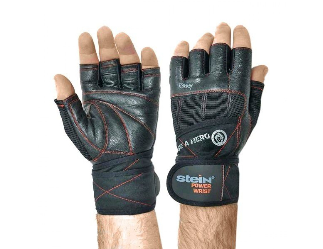 Перчатки Stein Ronny Black - GPW-2066/XXL