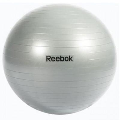 Мяч для фитнеса Reebok RAB-11017RD 75 см красный