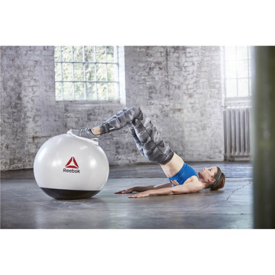 Мяч для фитнеса Reebok RSB-16015 55 см